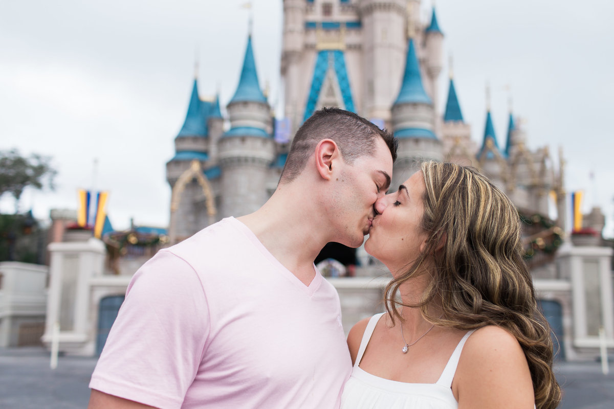 Jess Collins Photography Our Magic Kingdom Engagement Session (34 of 90)