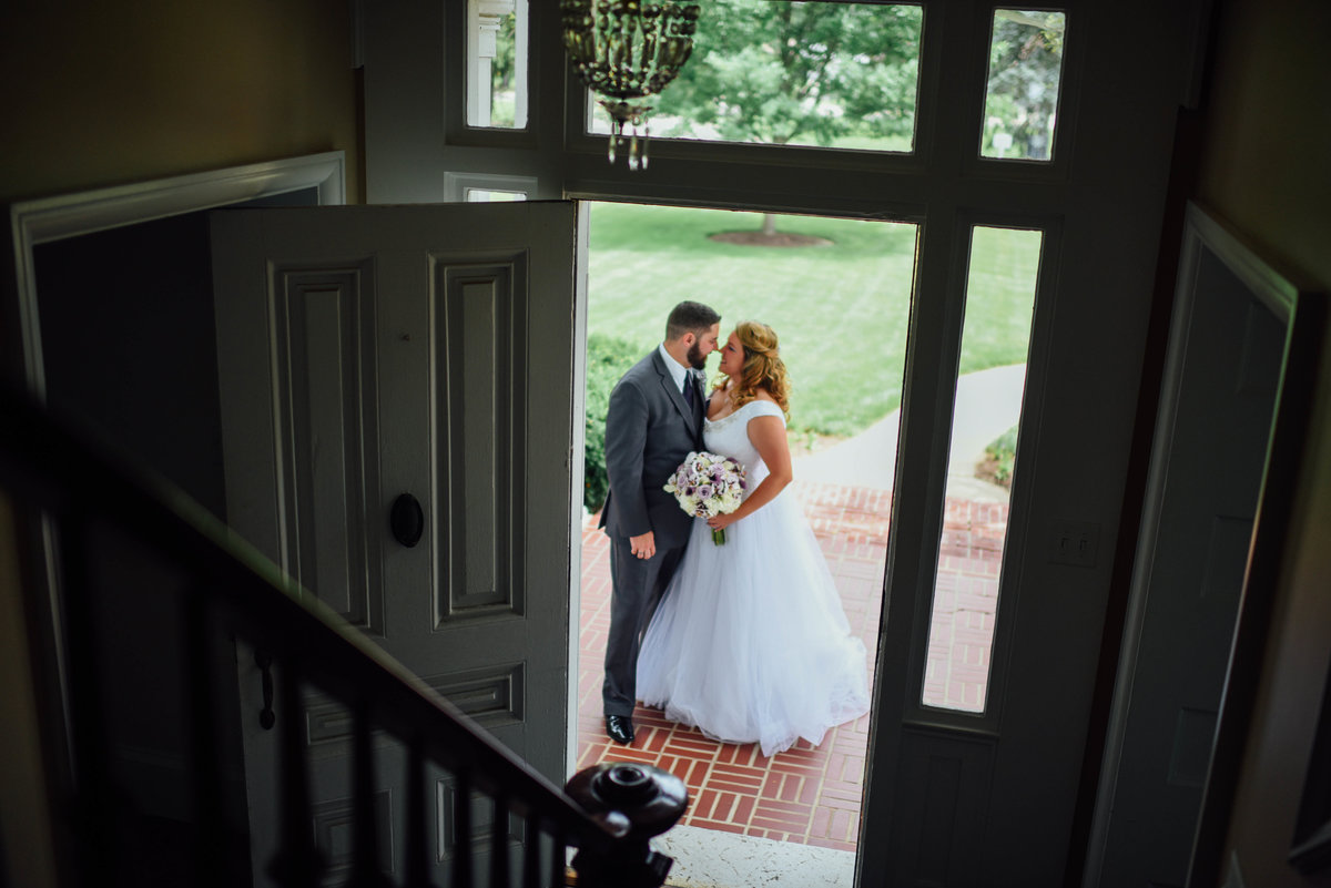 Polen Farm Wedding Photographer
