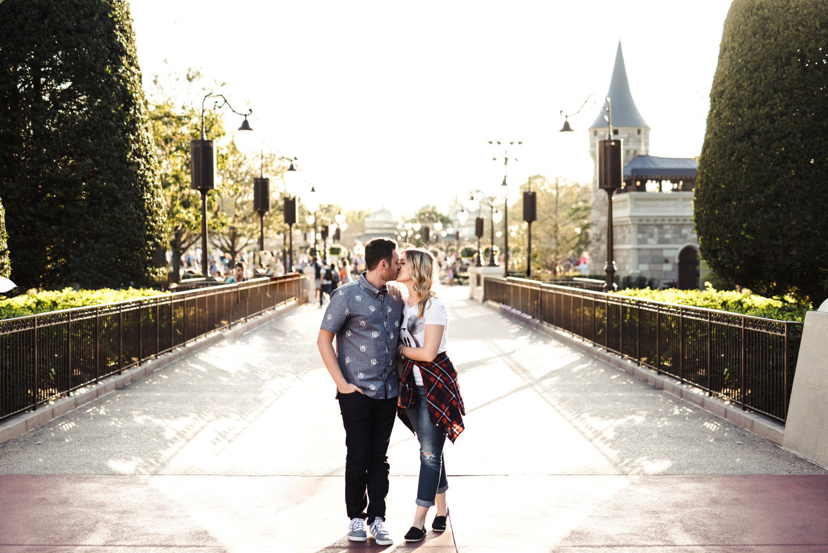 Ally & Brett's Disney Engagement Session (204 of 243)