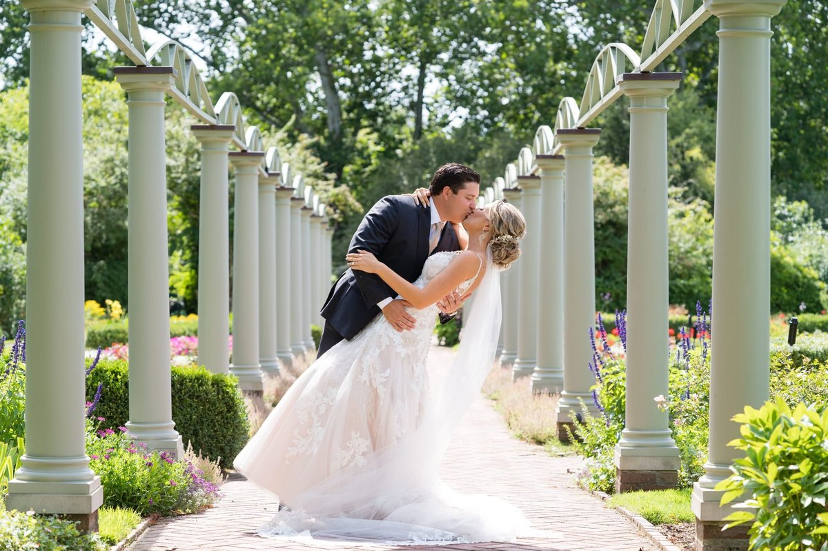 Meadowbrook Hall wedding 14