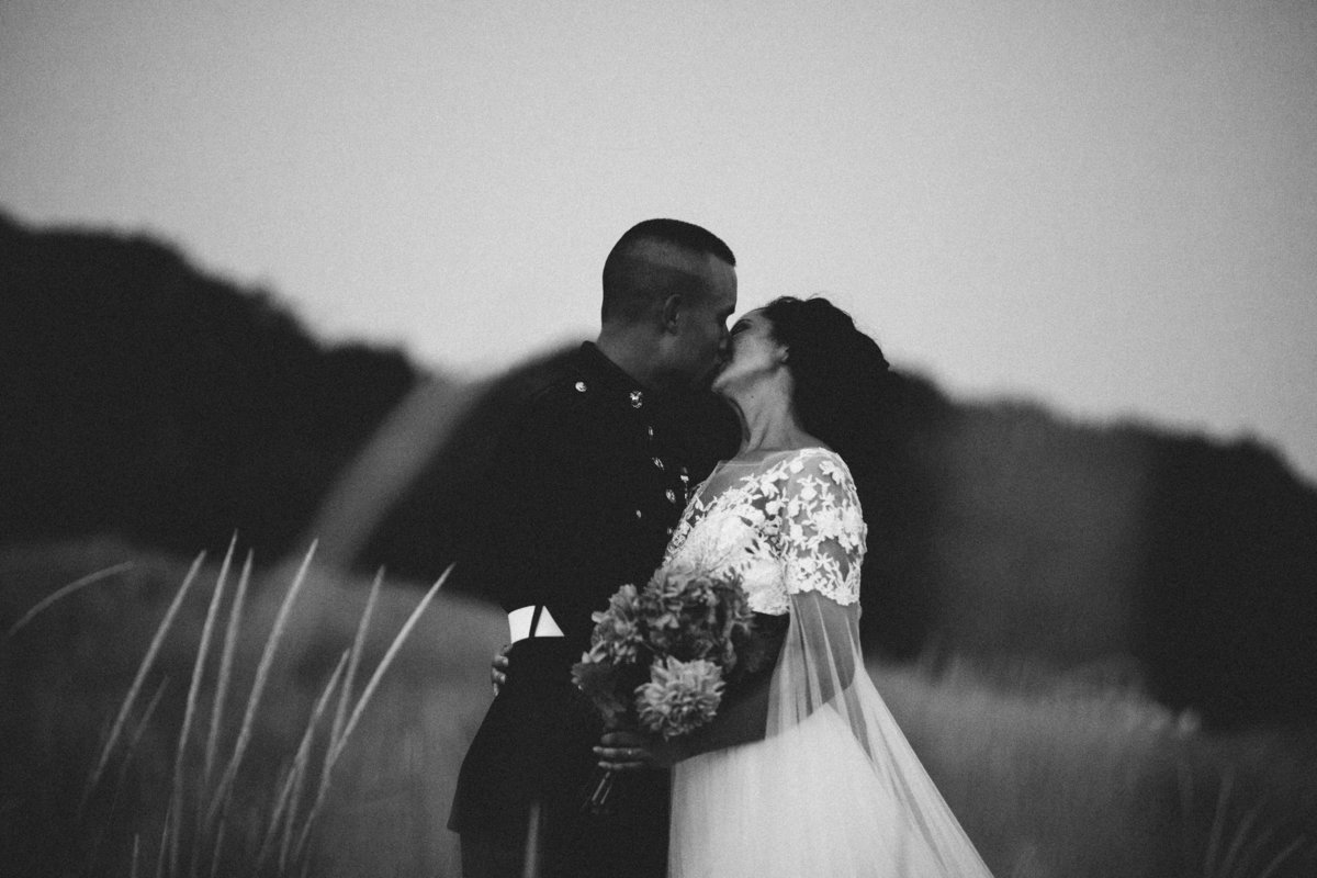 Grand Rapids Wedding Photographer Sidney Baker-Green