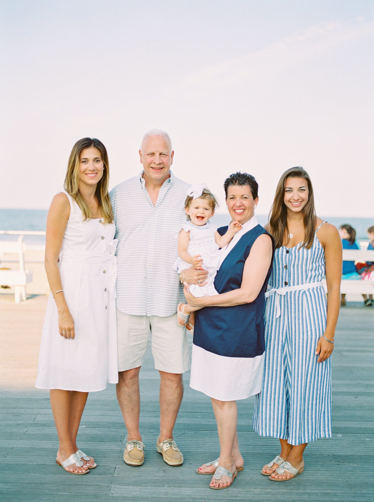 Michelle Behre Photography NJ Fine Art Photographer Seaside Family Lifestyle Family Portrait Session in Avon-by-the-Sea-107