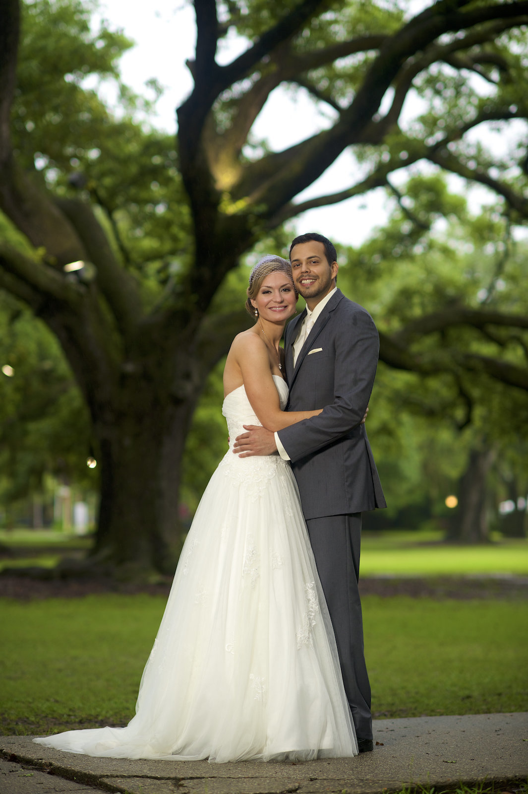 Marc Pagani Photography New Orleans Wedding portraits  157