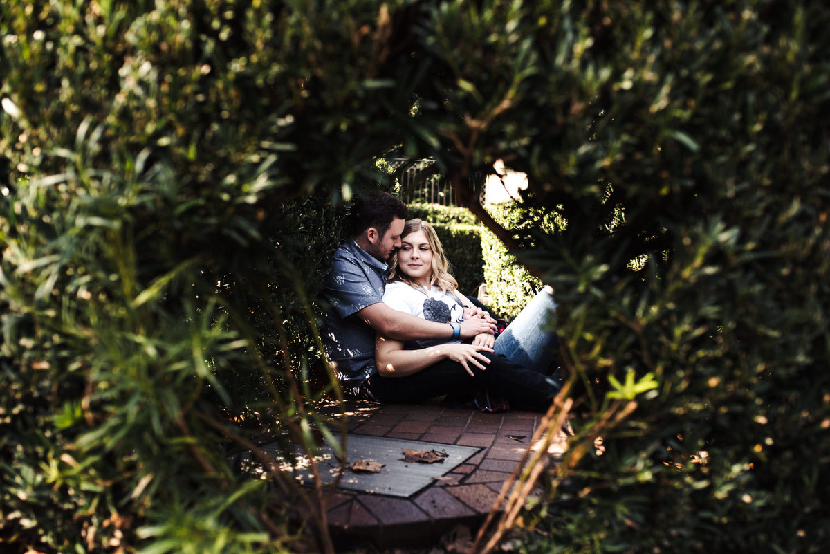 Ally & Brett's Disney Engagement Session (70 of 243)