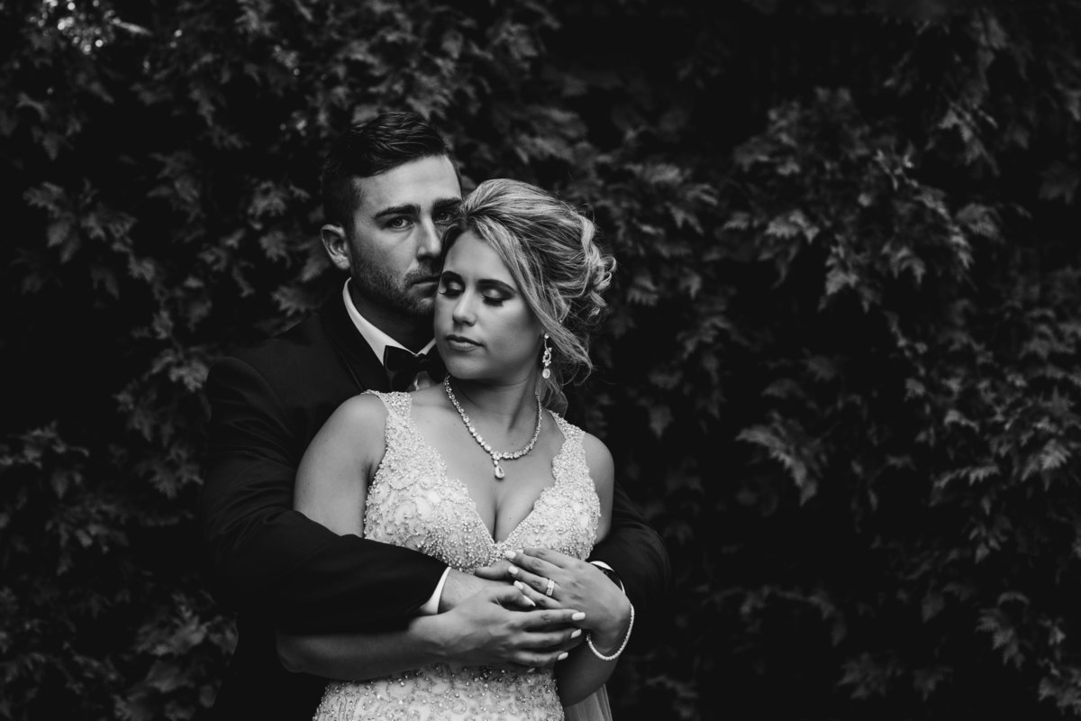 Downtown Pgh wedding photos-4