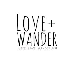 Featured on Love + Wander
