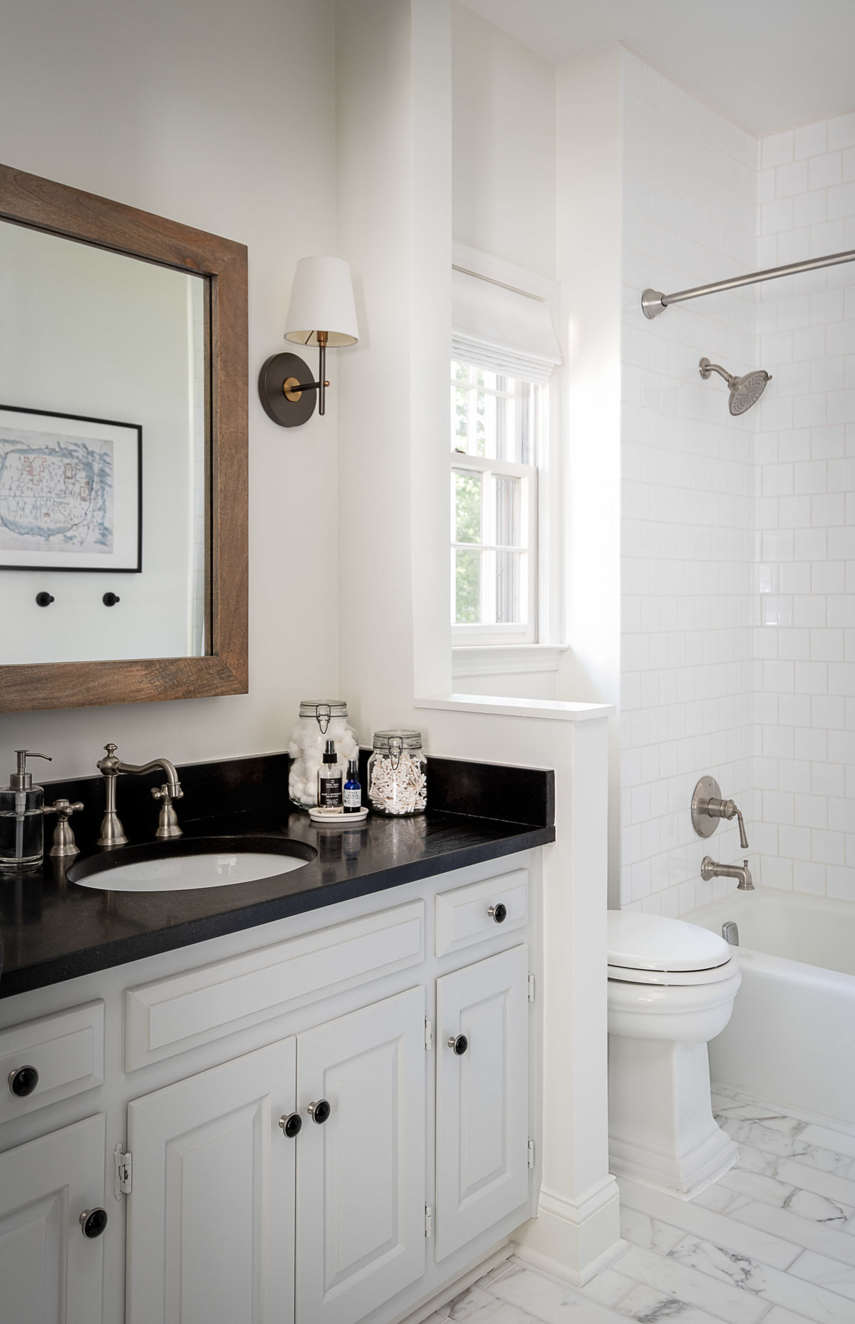 Bruton Bath Clemons Design Co.