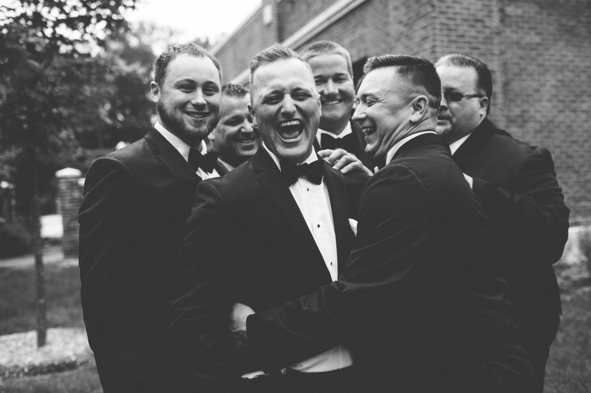 Mishelle Lamarand PhotographyMetro Detroit Wedding PhotographerNoah's Events WeddingMilitary Wedding (5)