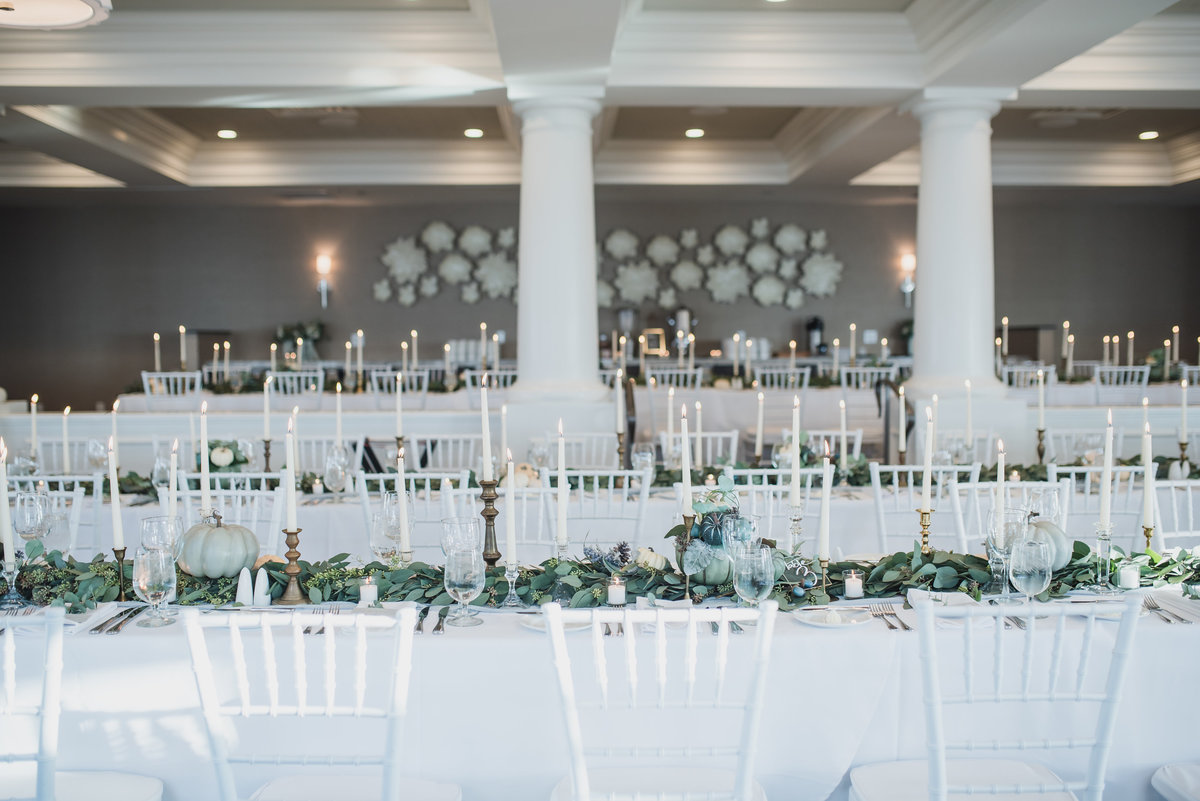 wedding planner traverse city