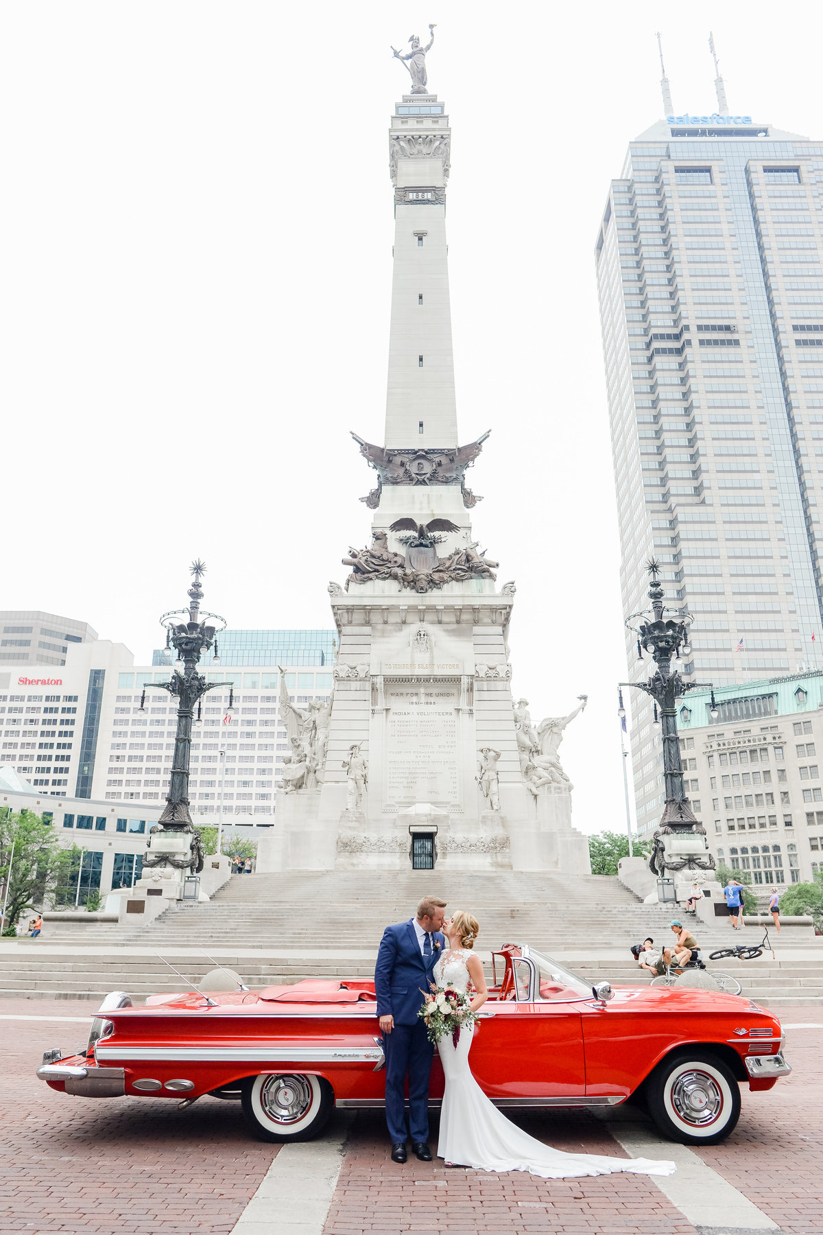 Indianapolis Wedding Photographer | Sara Ackermann Photography