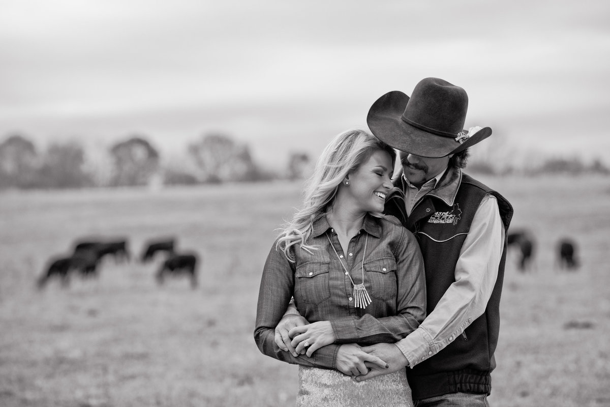 Cowboys Bride - Nashville Weddings - Nashville Wedding Photographer - Nashville Wedding Photographers - Engagement - Ranch Weddings - Ranch engagement Photos - Cowboys and Belles - Denim - Wedding Photographer008