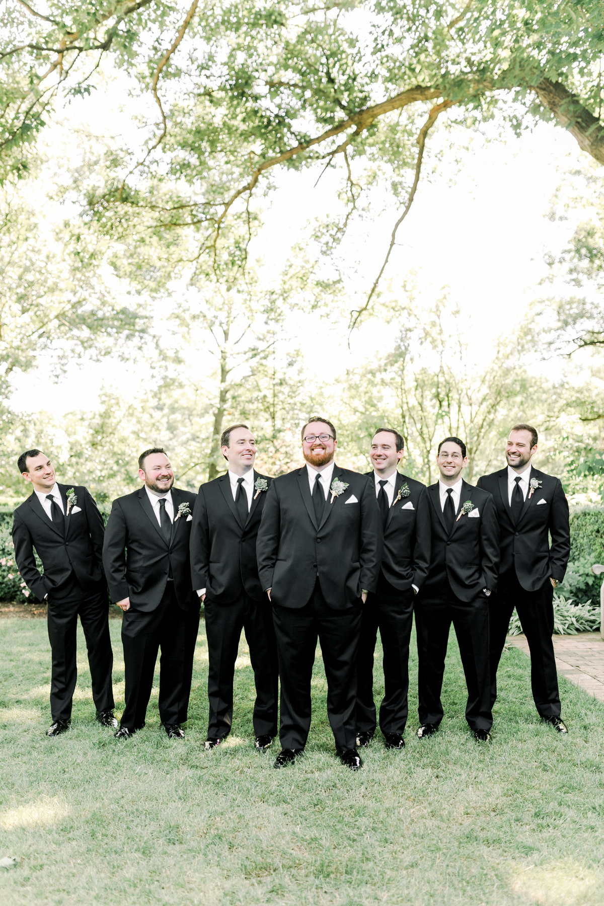 Kate & Jack_Wedding_Bridal Party_1120