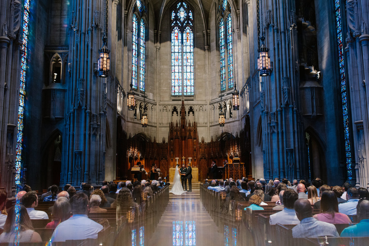 Heinz Chapel wedding photos-1