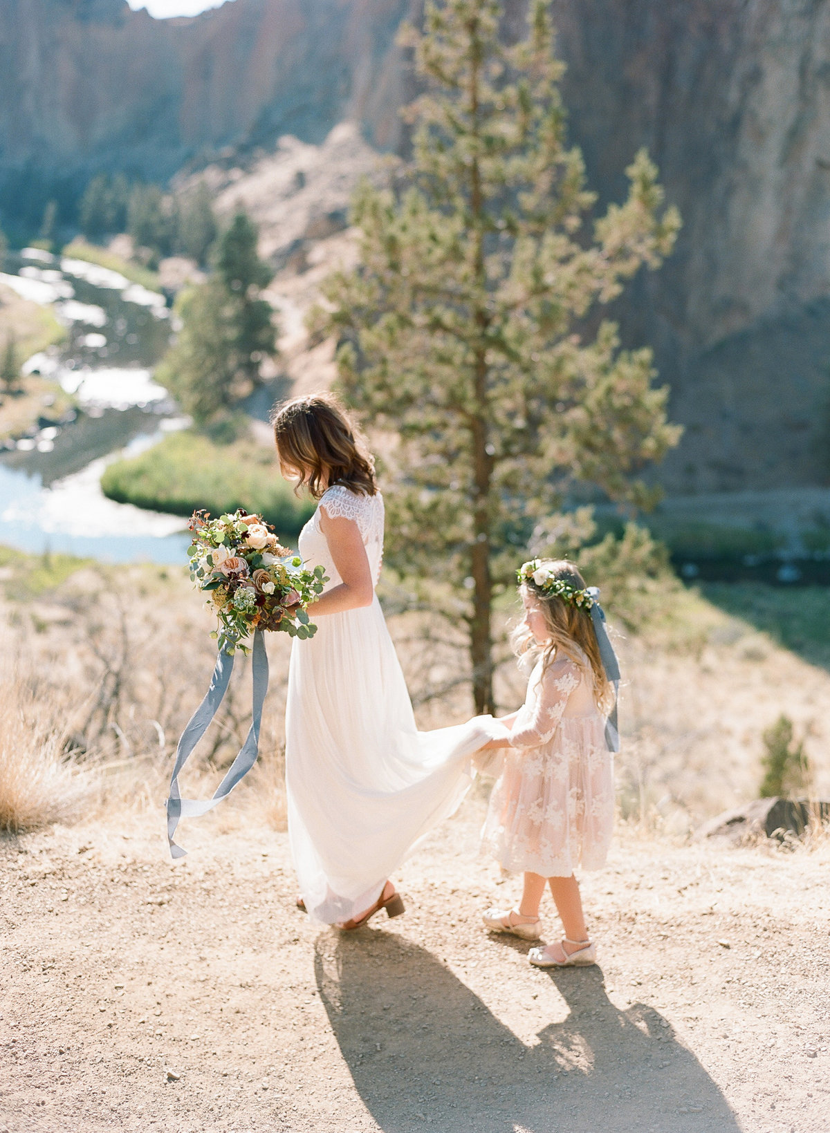 Smith Rock State Park Elopement-2