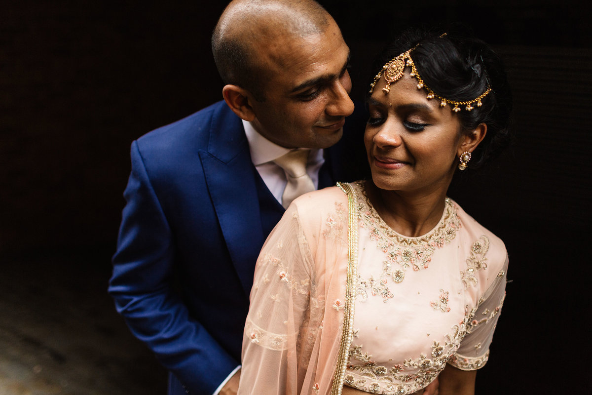 Indian Wedding in Leeds