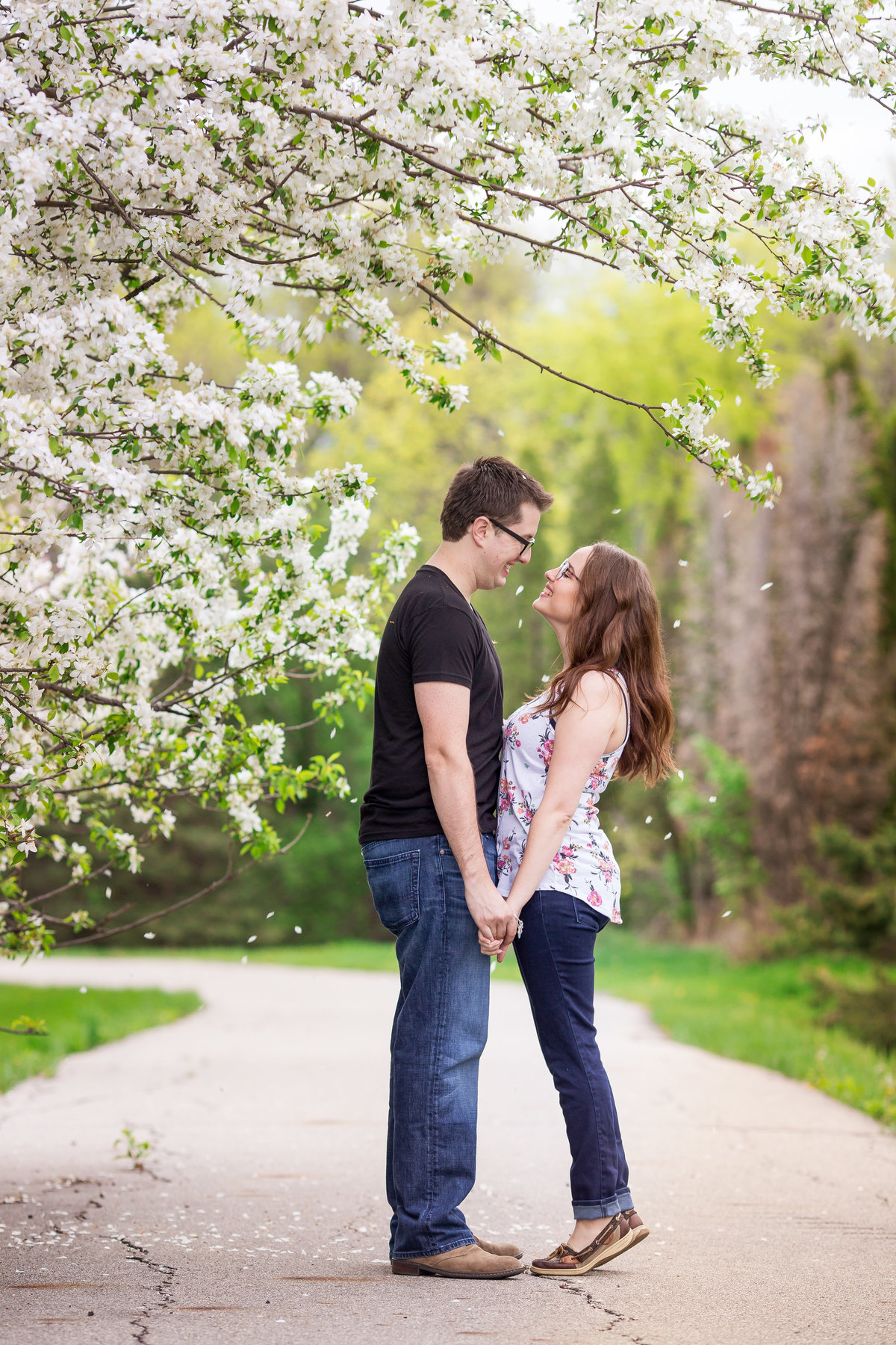 Fargo Engagement Photographers  (7)