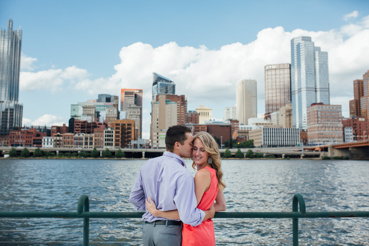 Unique Pittsburgh engagement photos-2
