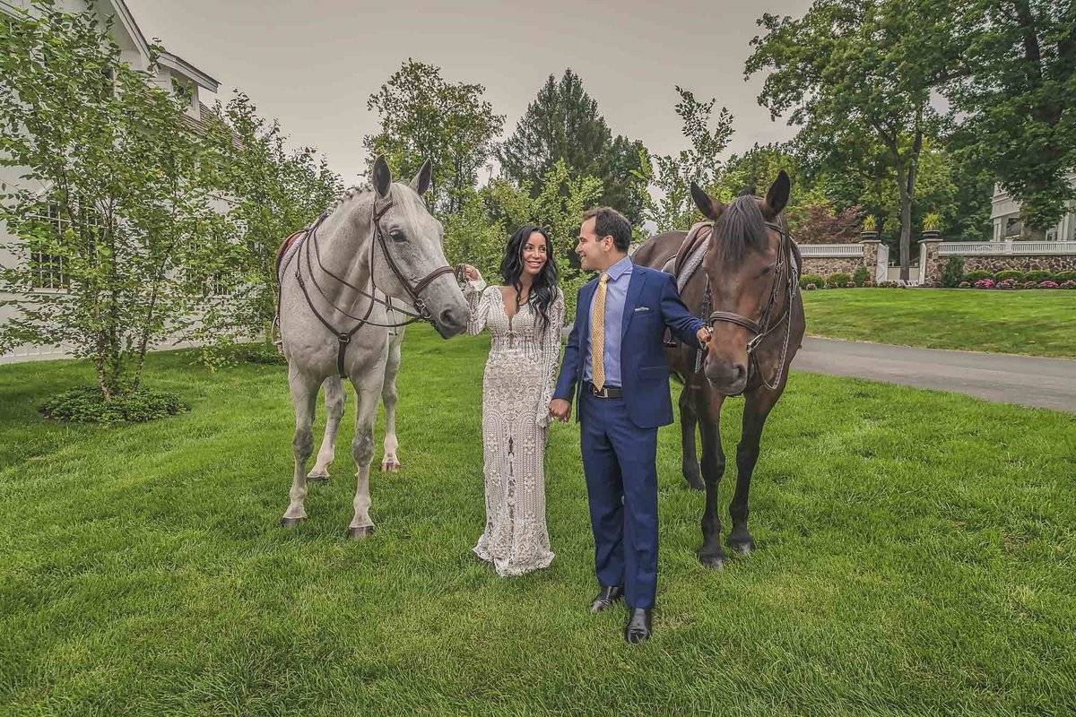 NJ Wedding Photographer Michael Romeo Creations ryland inn