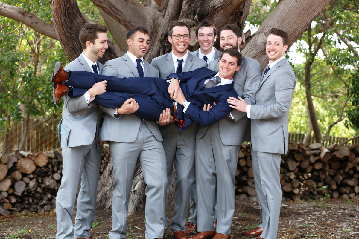Destination Wedding Photography Bay Area and More, Groom and Groomsmen