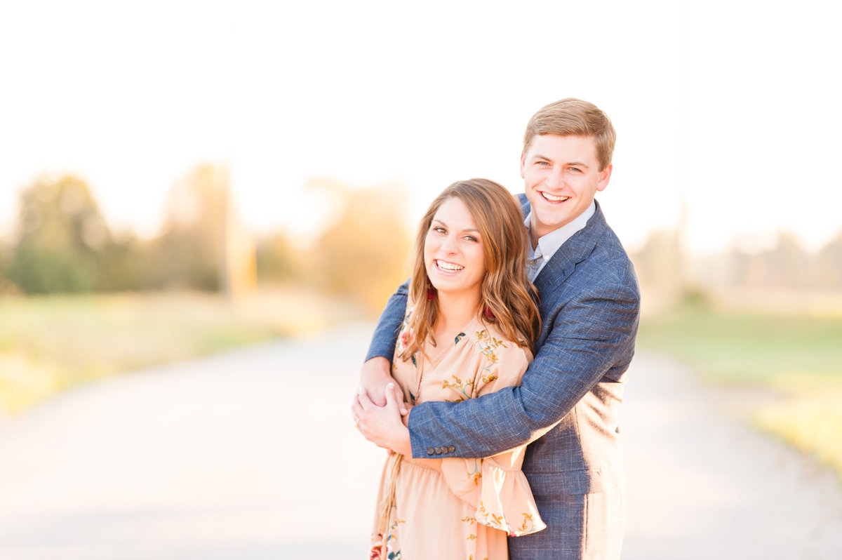 Hailey and Morgan | Engaged-0127