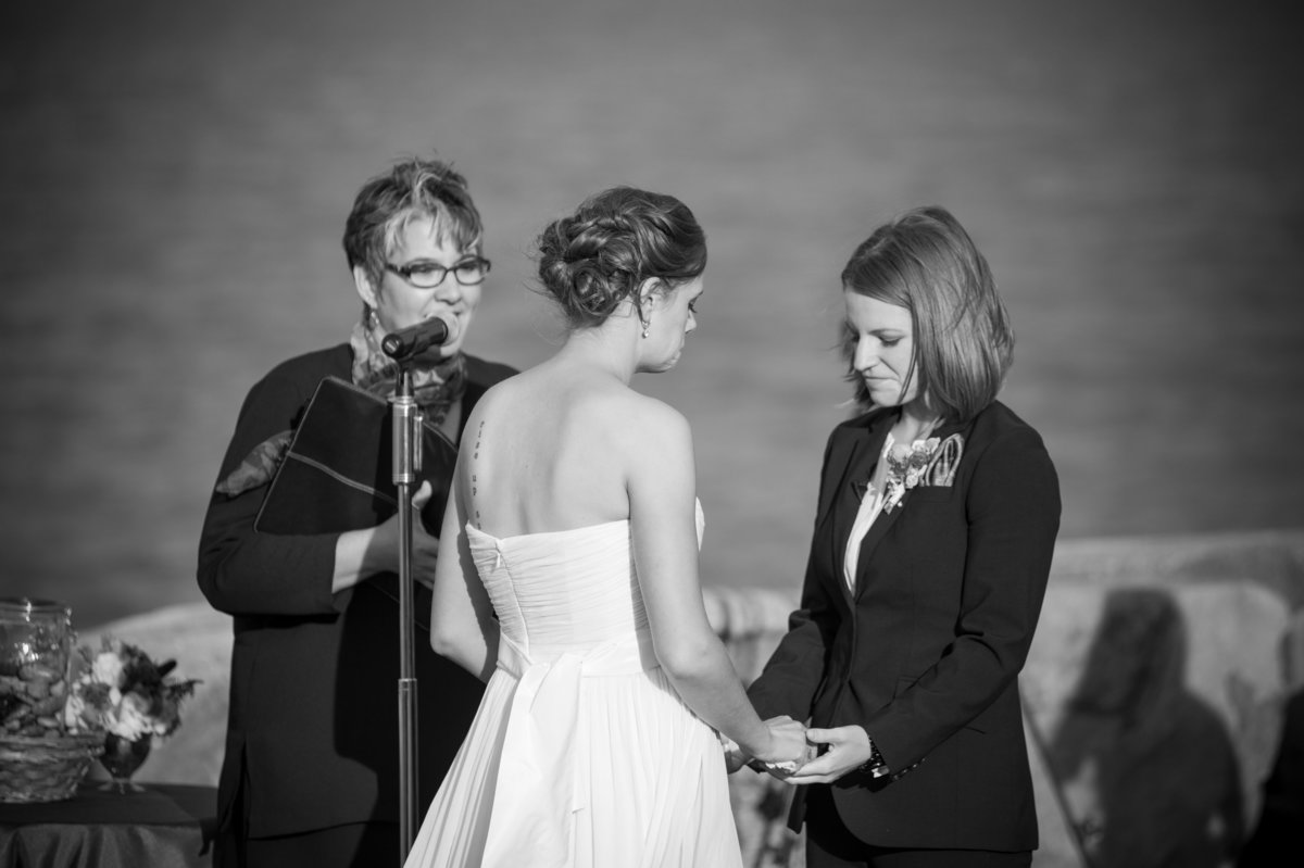 Destination Wedding Photography Chicago Wedding Photography LGBT Wedding Photography Promontory Point077