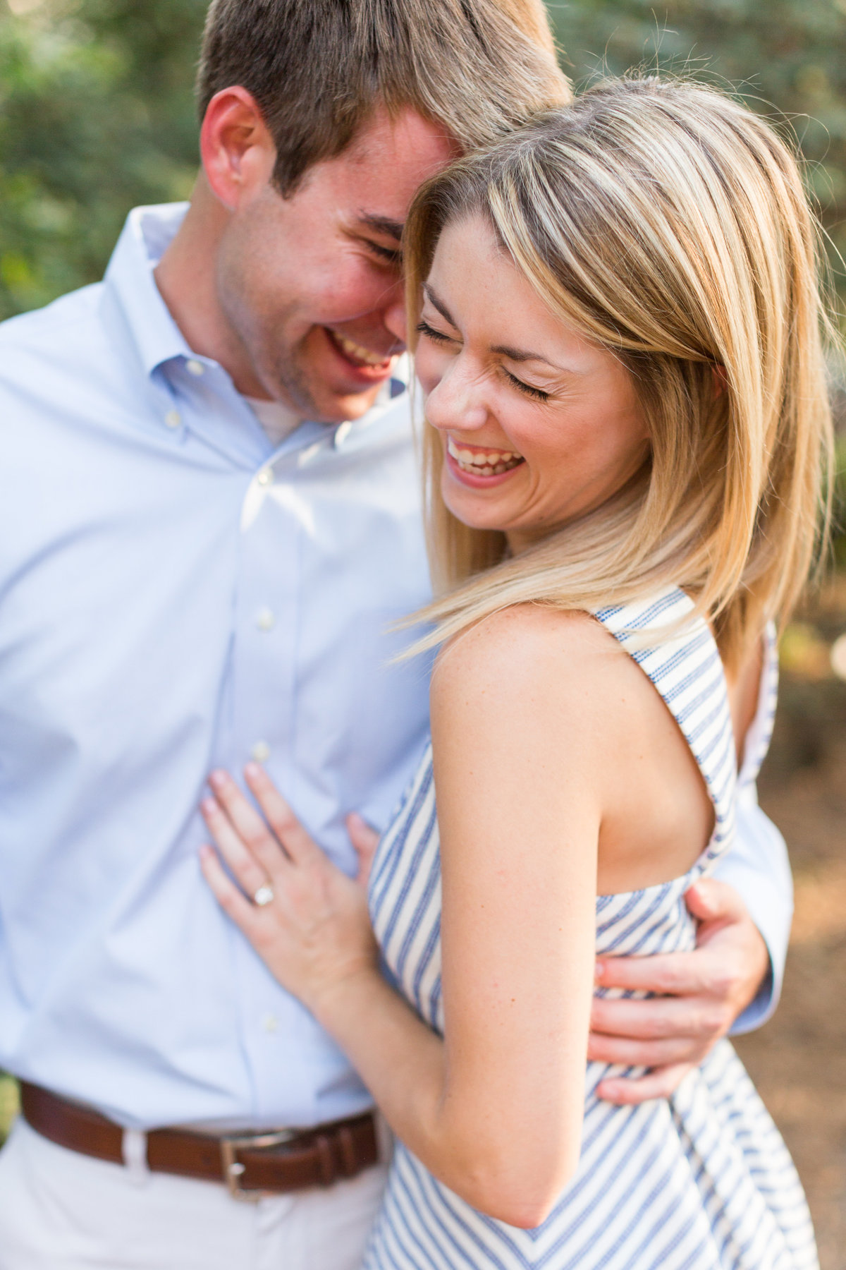 David and Laura Engaged-Samantha Laffoon Photography-8
