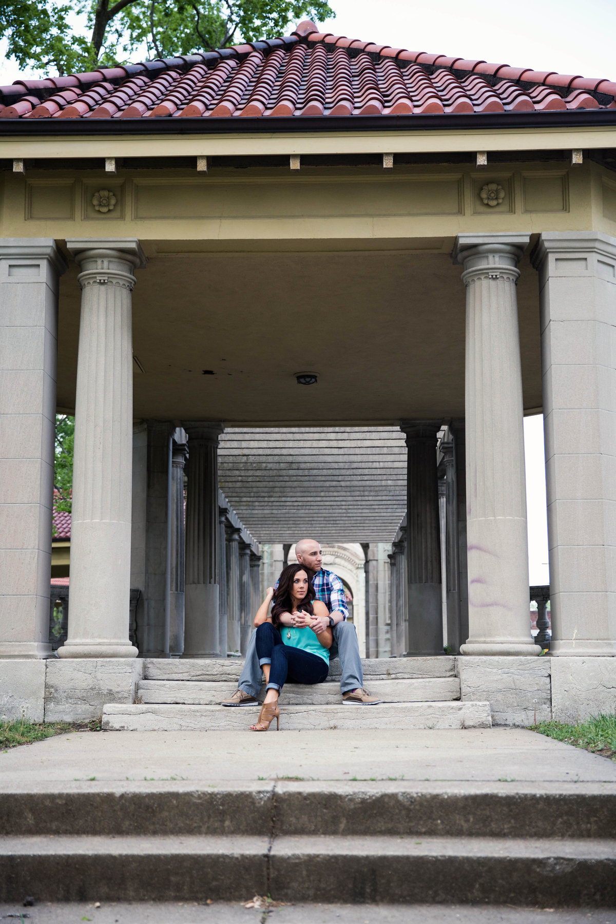 Kaminska Engagement - Kansas City Engagement - Felicia the Photographer-213