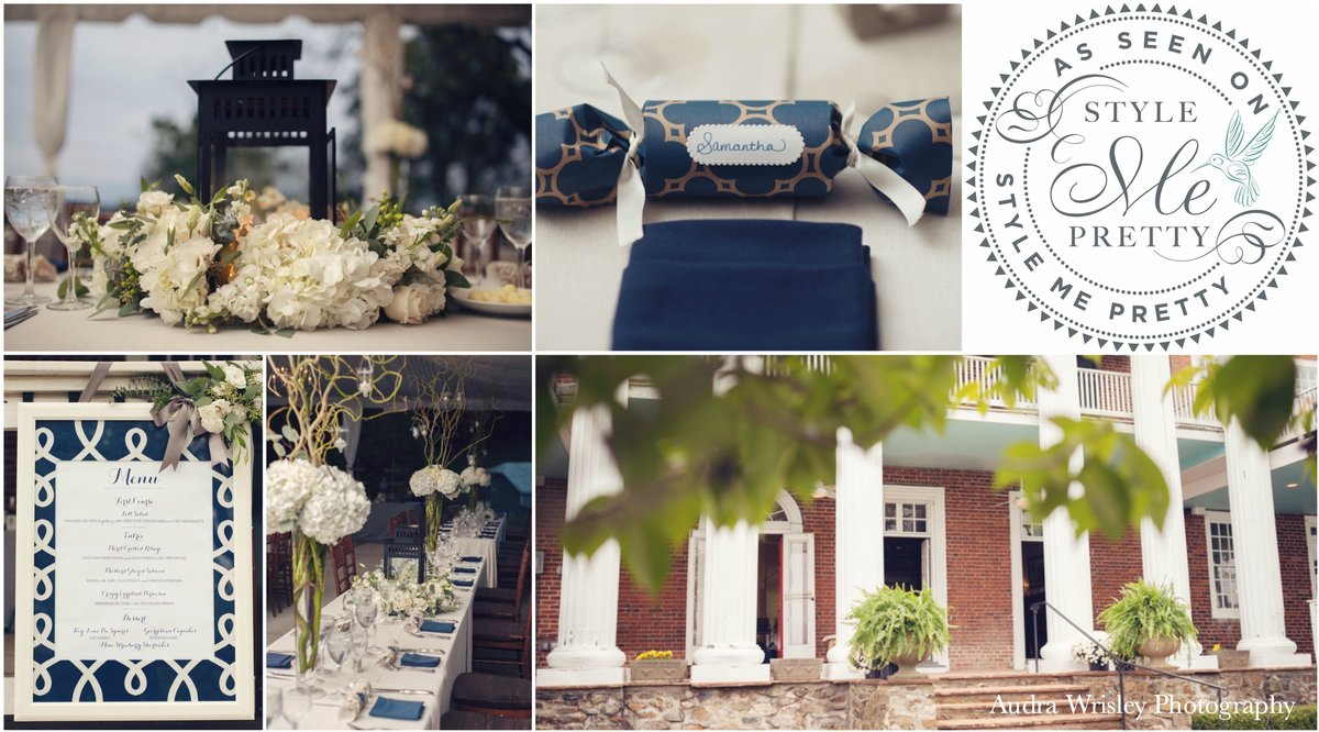 Merriweather Manor Wedding