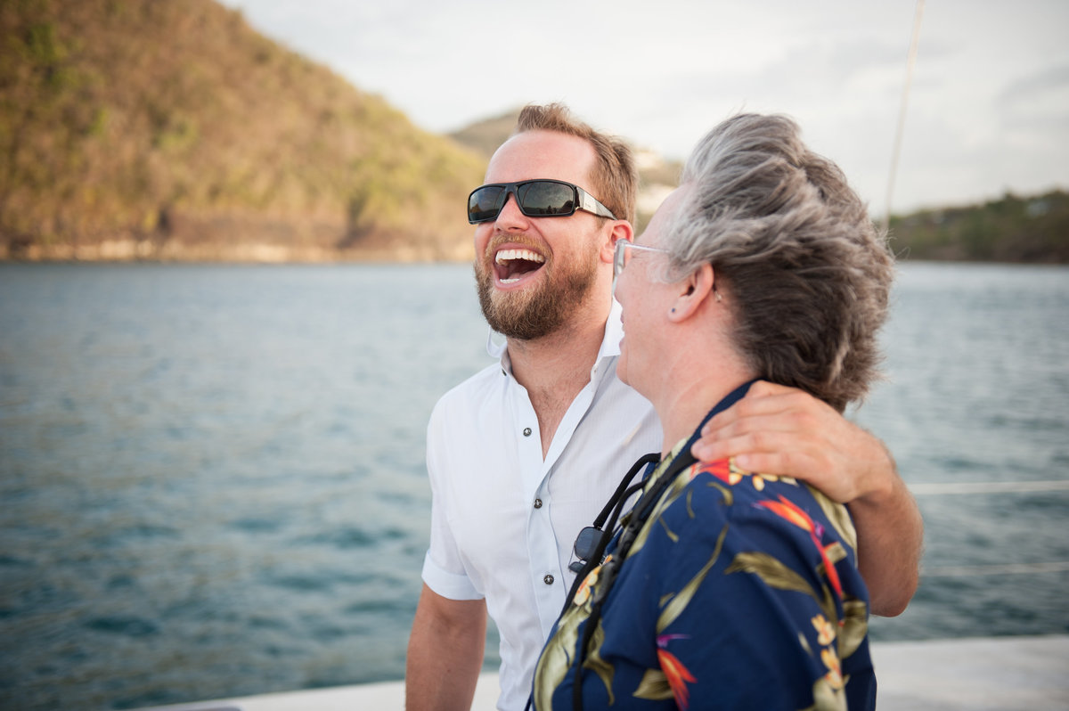 Destination Wedding Photography St. Lucia Windjammer Landing Wedding Photography019
