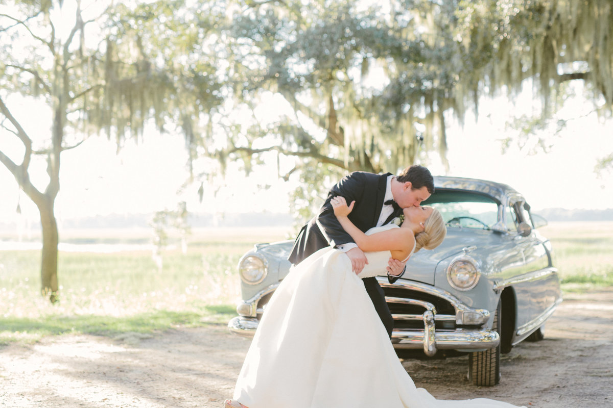 Beaufort Wedding Photographer