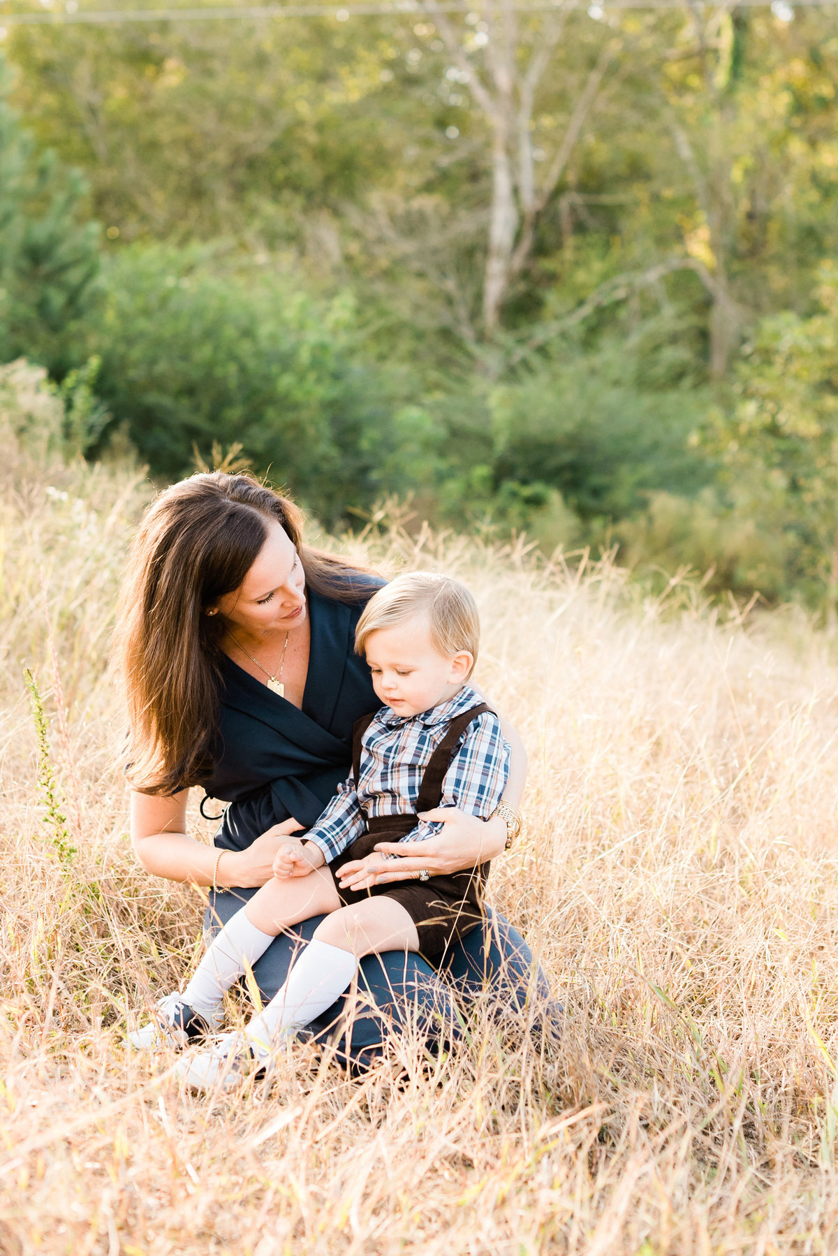 wake forest, nc family photography photo