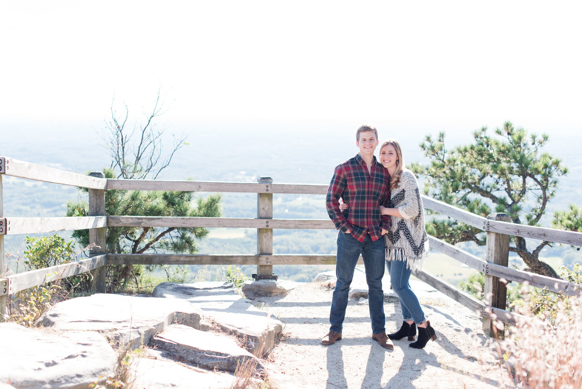 Pilot_Mountain_NC_Engagement_Session0010
