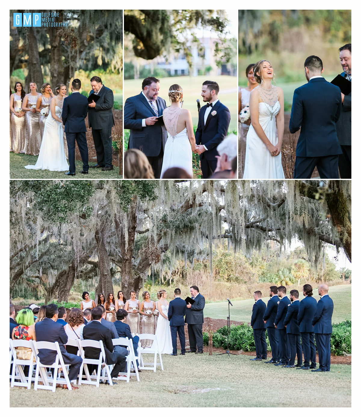 Wedding Ceremony Marco Island