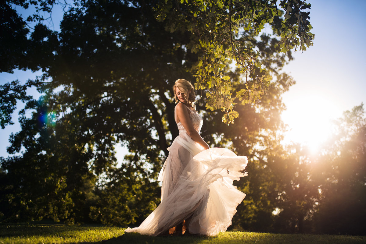 Vinson-Images-Fayetteville-Arkansas-NWA-Wedding-Photographerdress-spin-light