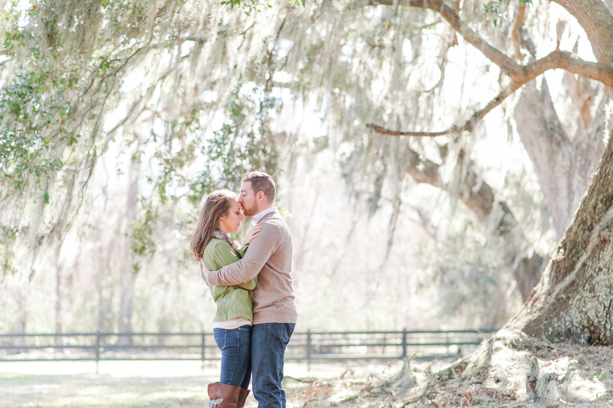 Charleston Engagement Photographer