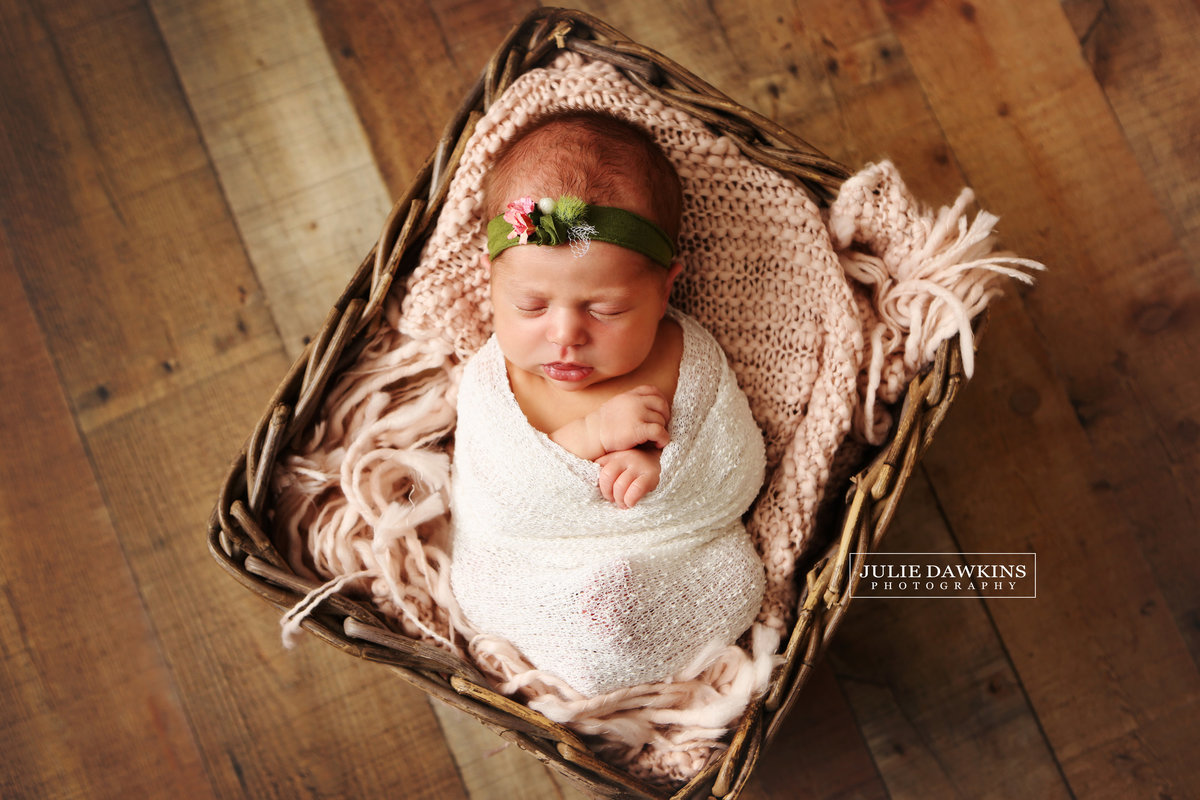 Broken Arrow Ok Newborn Photographer Julie Dawkins Photography 19