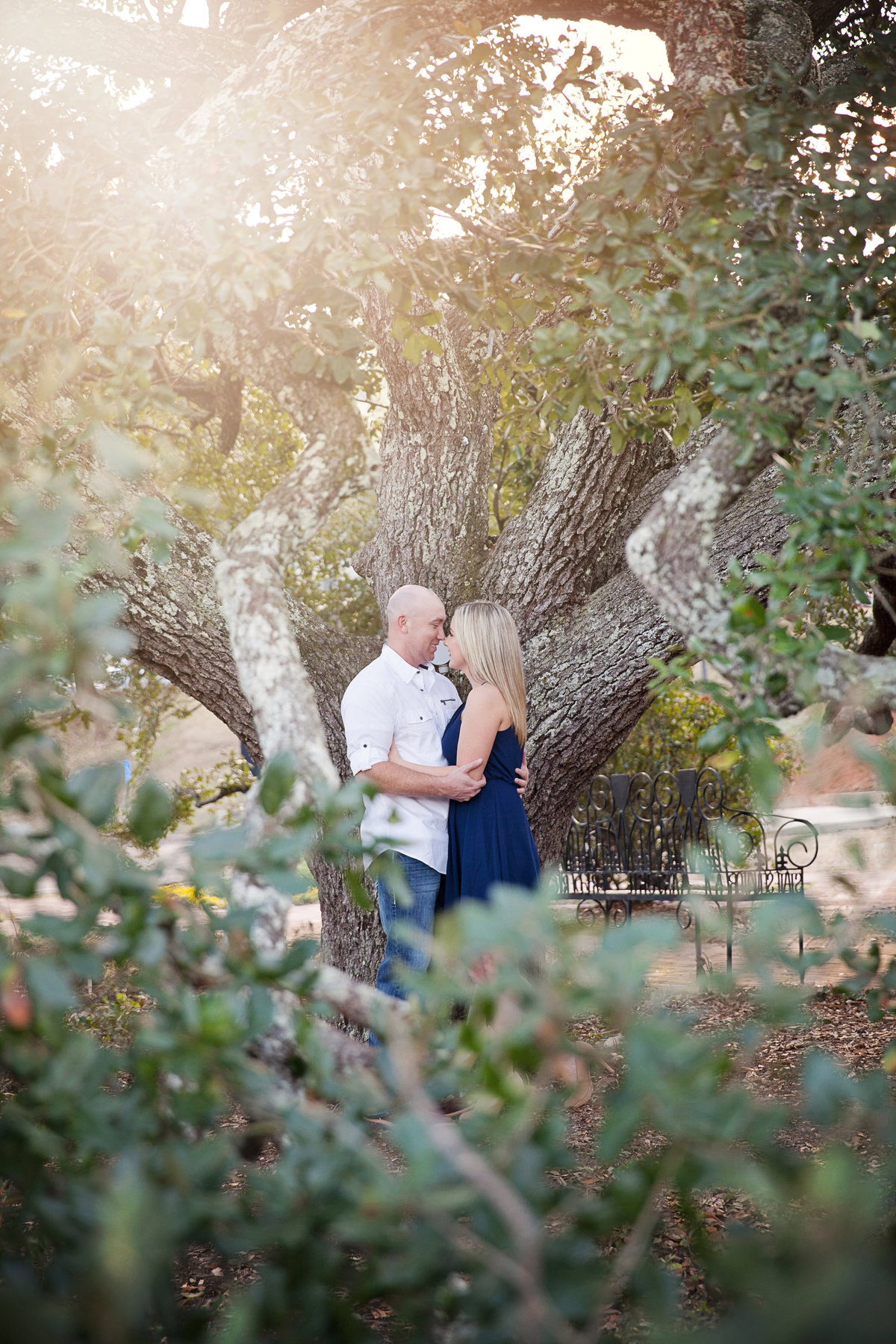 Livingston La Wedding Photographers