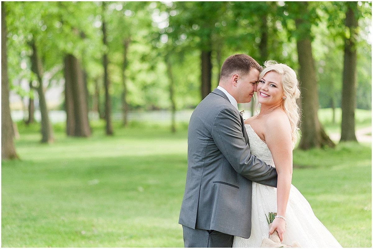 Elegant Heritage Golf Club wedding in Hilliard Ohio Outdoor Wedding Pipers Photography_0056