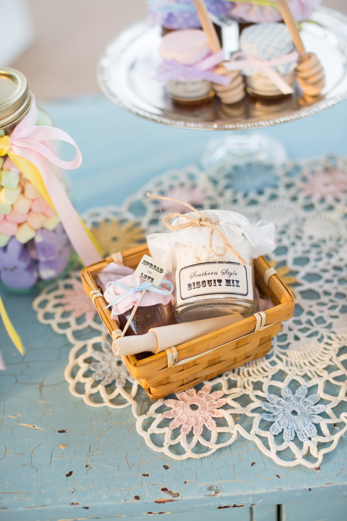 Knoxville wedding planner Custom Love Gifts