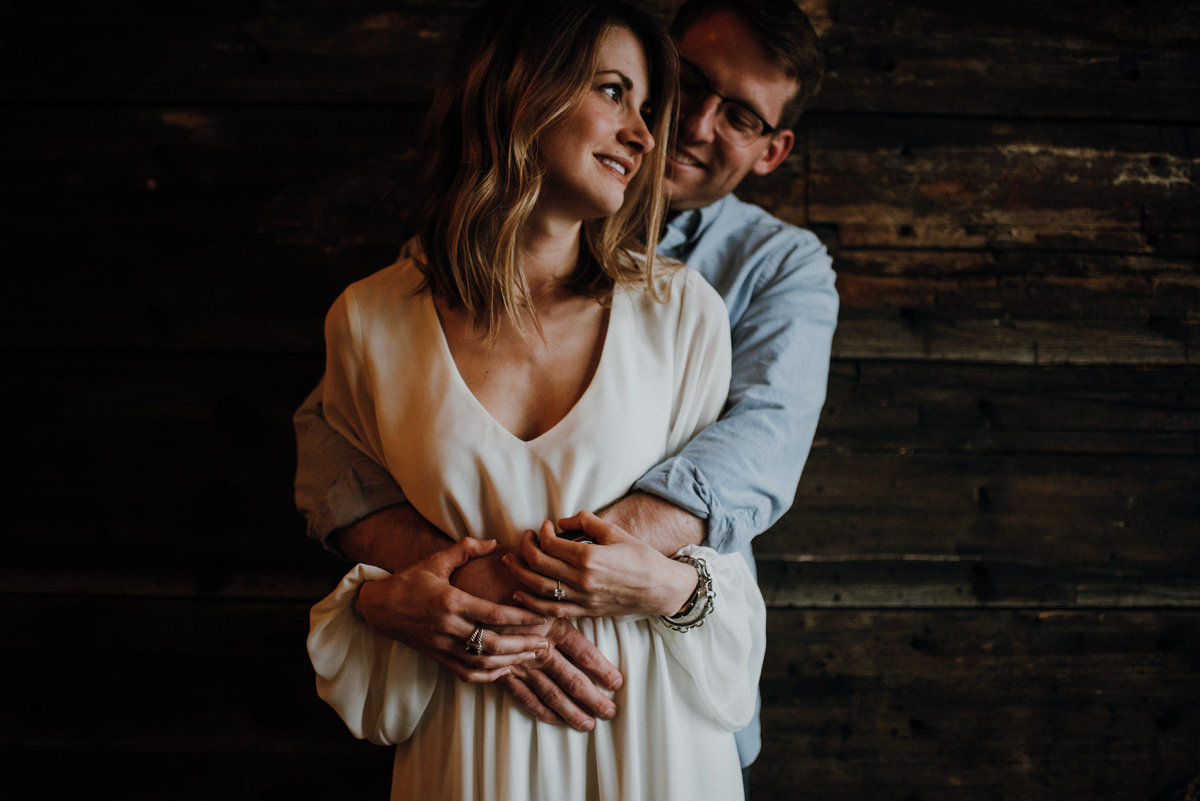 Free People Engagement