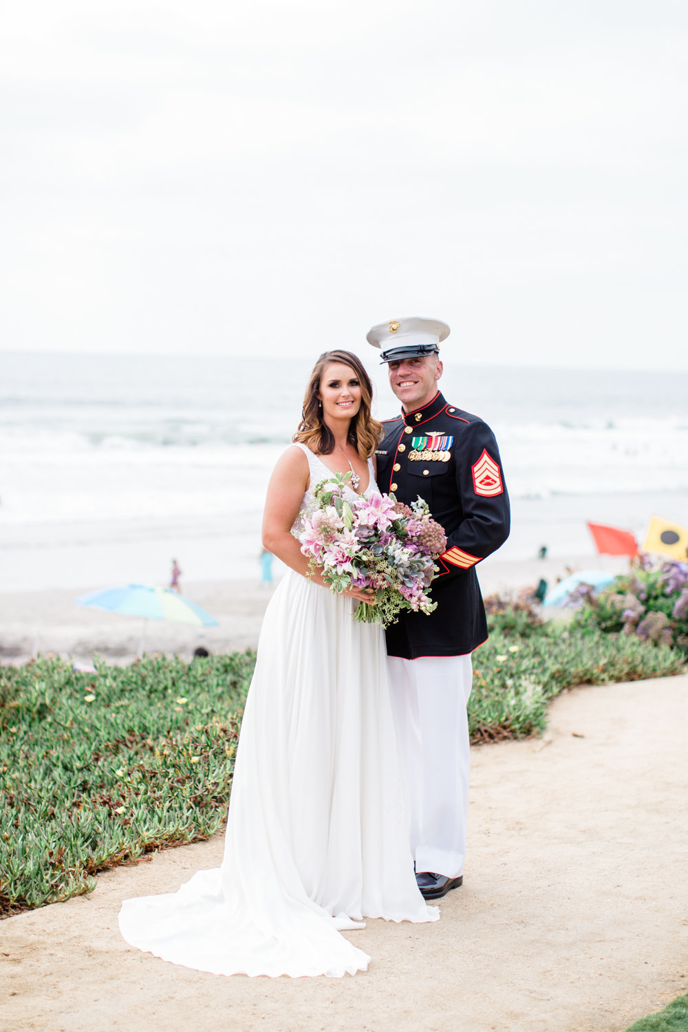 Del Mar Powerhouse Park Wedding-7