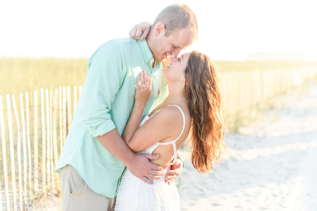 Olivia Rae Photography | Ocean City, NJ Engagement Session-153