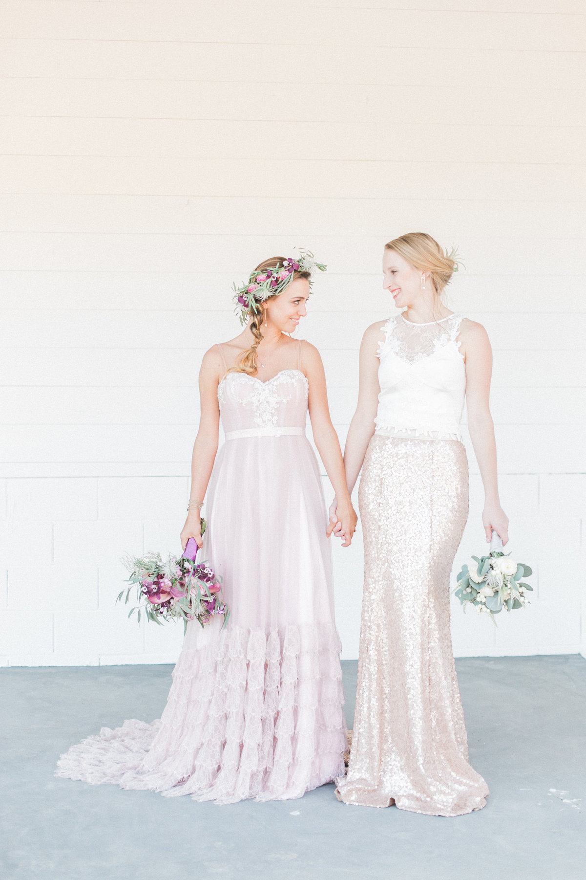 Julee Chic Wedding Collection