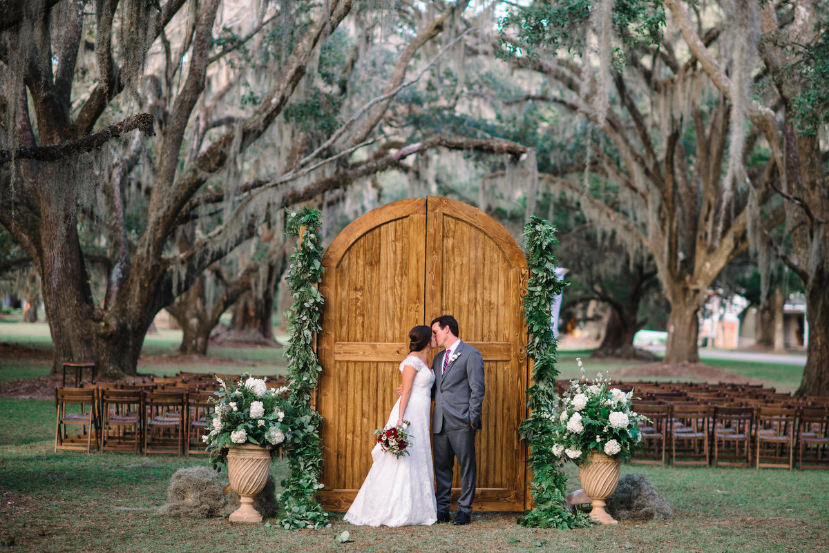 Charleston Wedding Photographers - Pasha Belman Photography