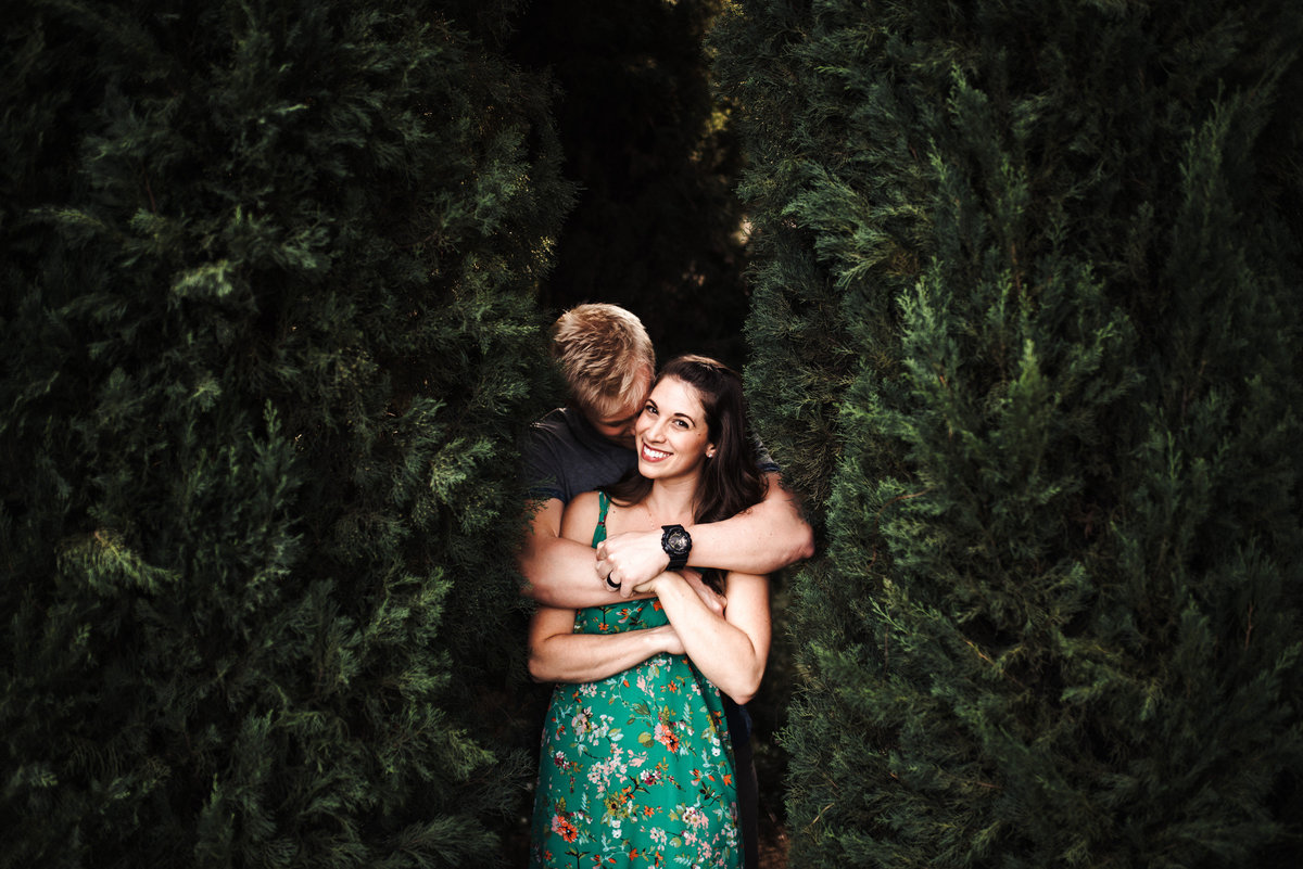 Laguna Beach Engagement Session - 026
