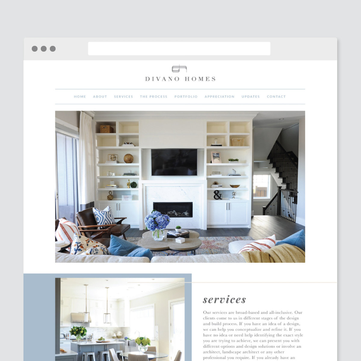 Divano-Homes-Website