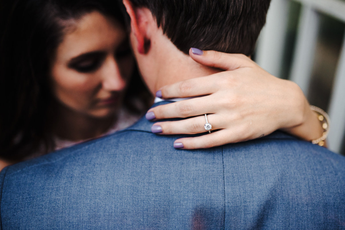 Hills and Dales Estate Engagement Session - 75