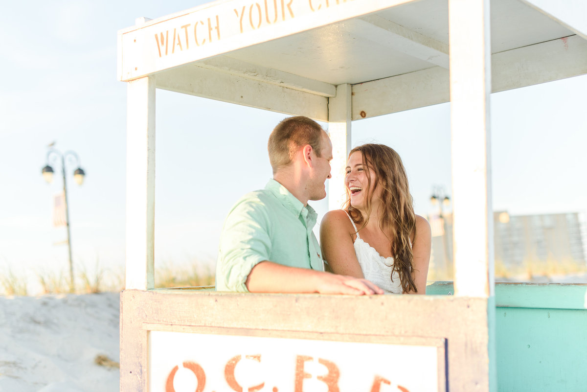 Olivia Rae Photography | Ocean City, NJ Engagement Session-184