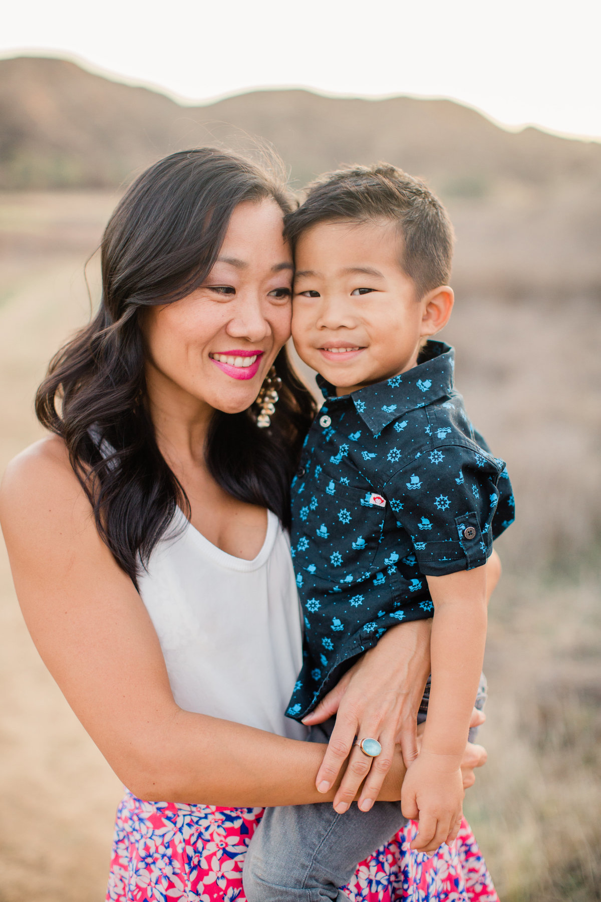 The Wong Family 2018 | Redlands Family Photographer | Katie Schoepflin Photography9
