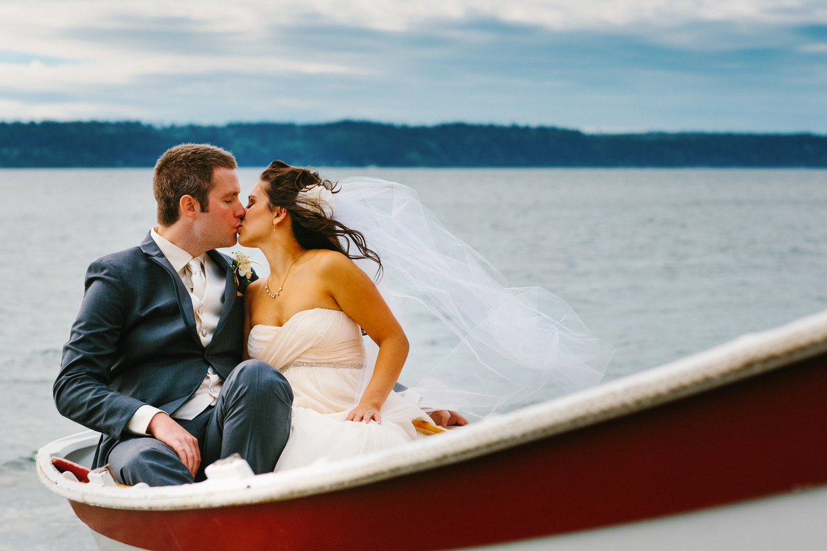 cama beach boat house wedding camano island washington